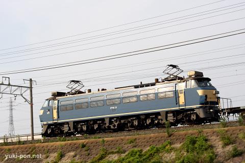 EF66-35@豊橋~西小坂井