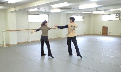 踊る夫婦2