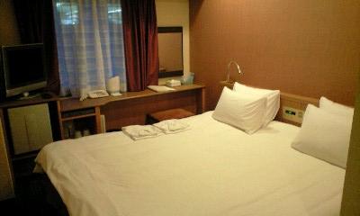 ホテル ザ B