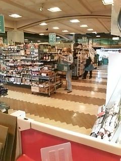 いかりスーパー 買い物ゆうま
