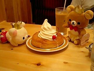名古屋風の喫茶店-3