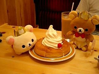 名古屋風の喫茶店-4
