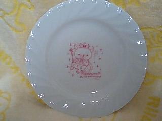 オリジナル絵皿-3