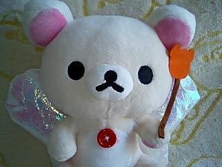 妖精になったコリちゃん-8