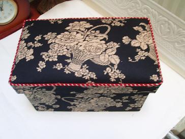 江口さんの箱