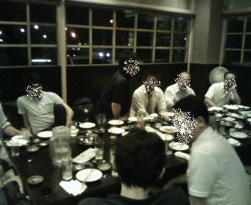 20110722宴会