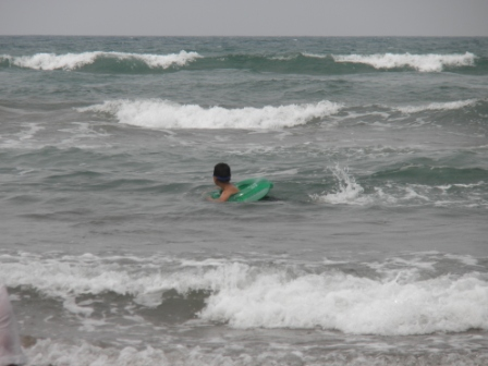 20110815千里浜-2