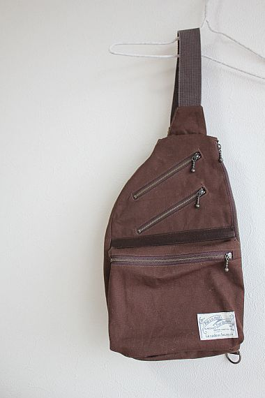 pin point bag.