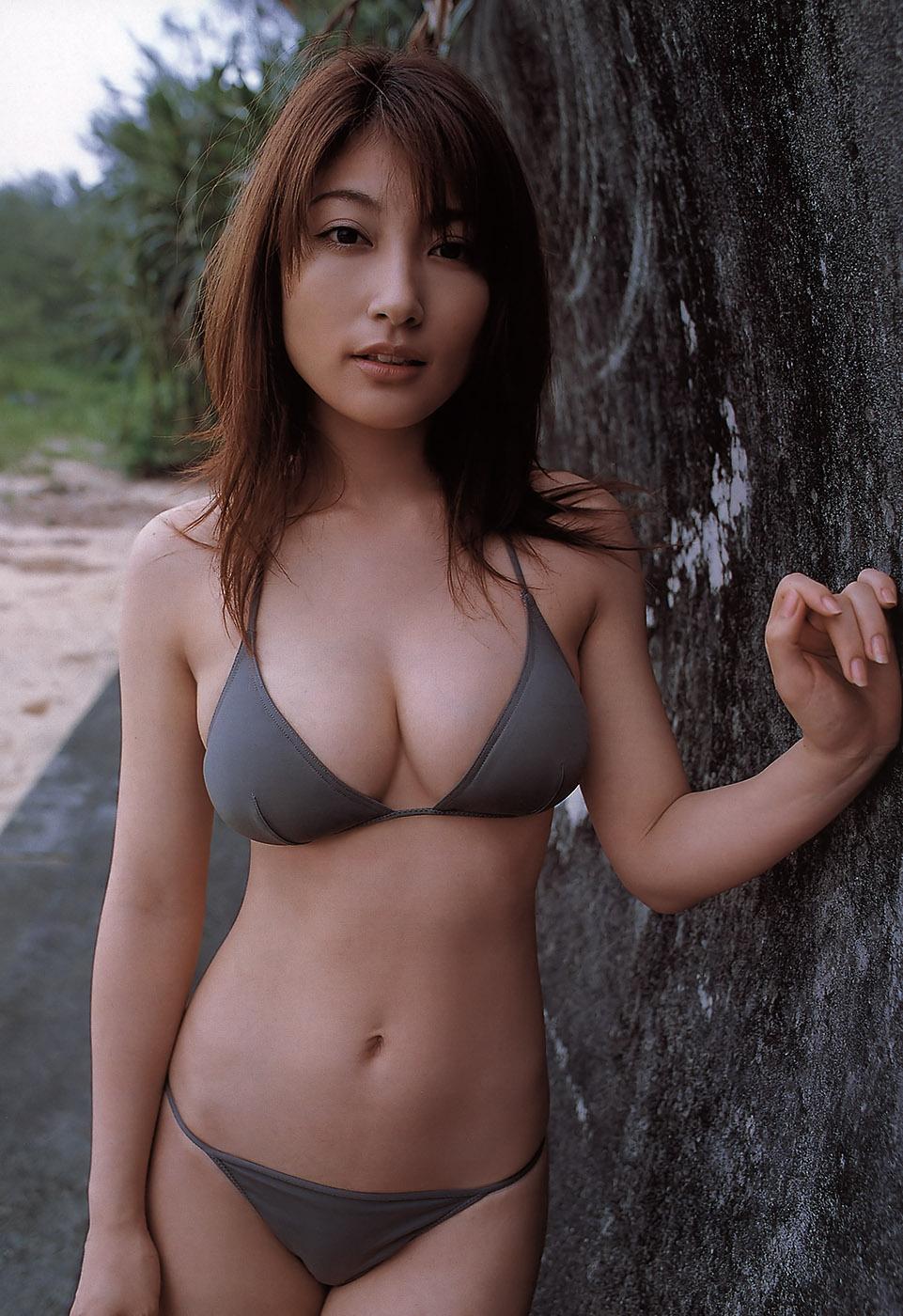 熊田曜子01