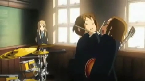 K-ON! The Movie - Official Trailer (映画「けいおん!」予告) - YouTube.flv_000043310