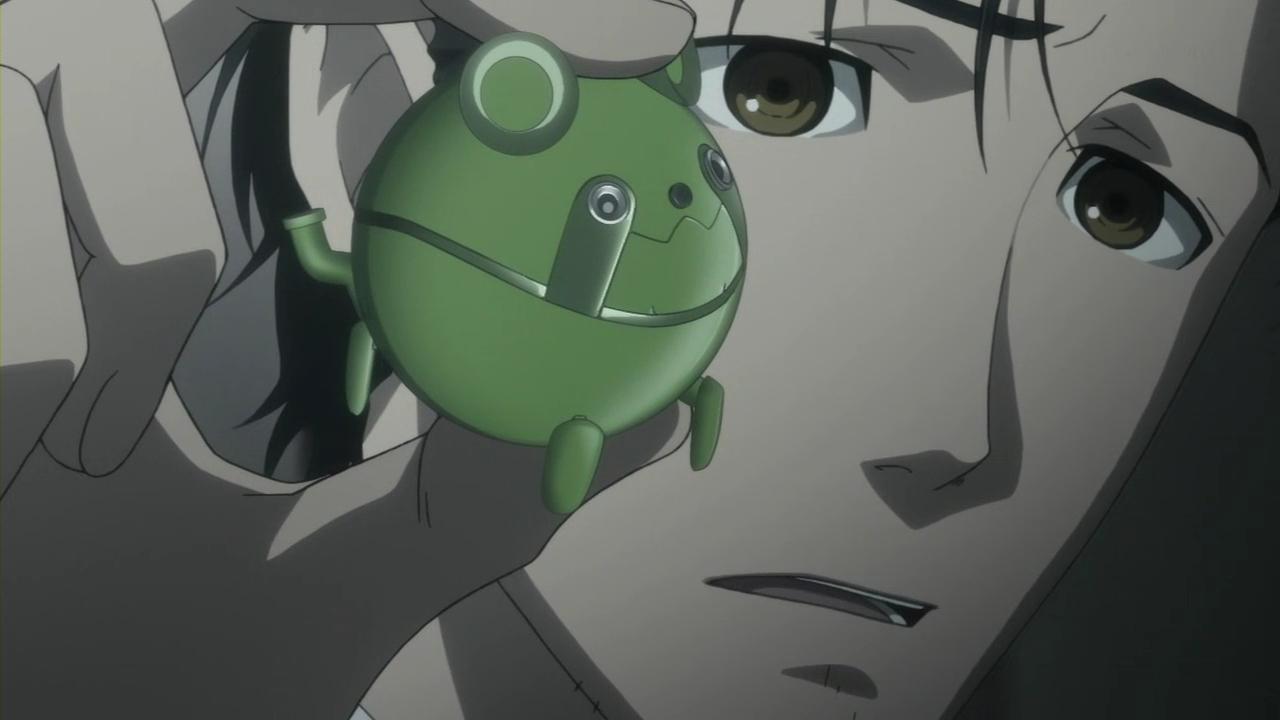 Steins;Gate 第24話(最終話) 某所産200M「終わりと始まりのプロローグ」 - ひまわり動画.mp4_000511369