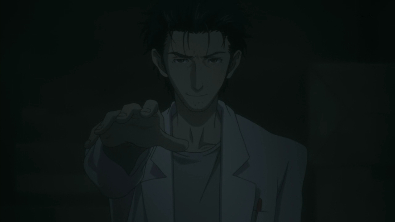 Steins;Gate 第24話(最終話) 某所産200M「終わりと始まりのプロローグ」 - ひまわり動画.mp4_000698347
