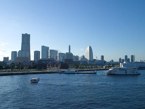 WE LOVE 横浜!