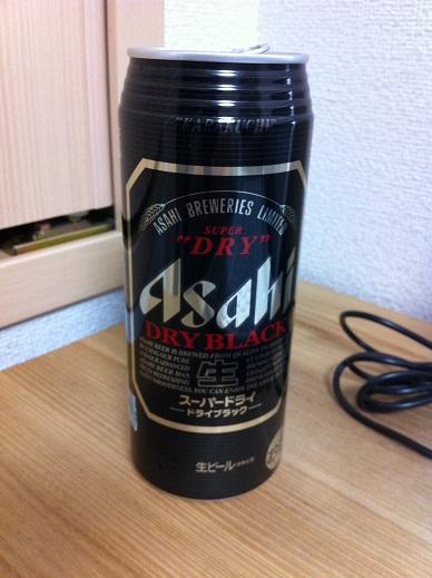 本日のビール