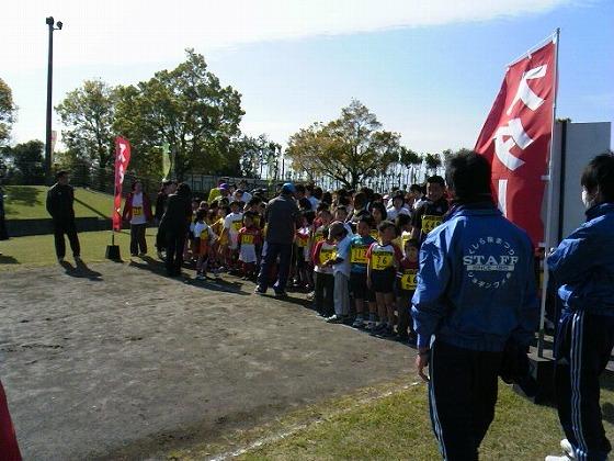 第27回くしら桜祭りジョギング大会-6