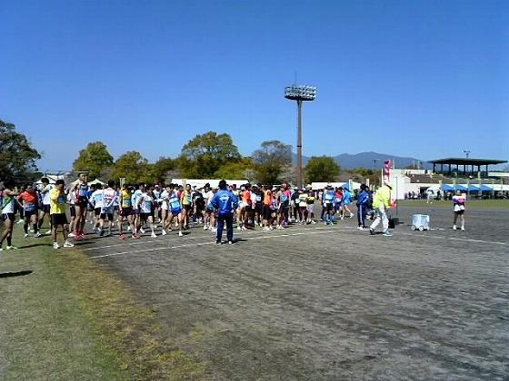 第27回くしら桜祭りジョギング大会-7