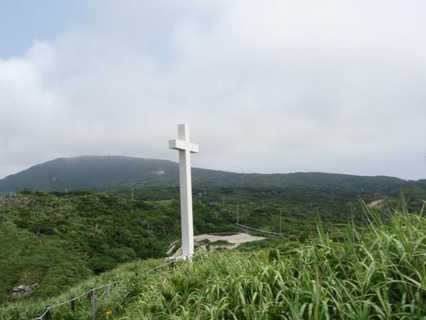 オタアジュリアの十字架