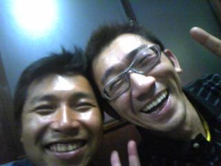 丹野さんと杉本さん