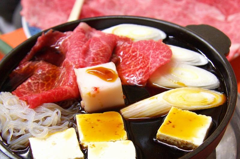 米久 牛鍋
