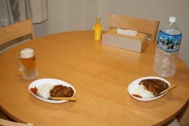 素敵な食卓♪