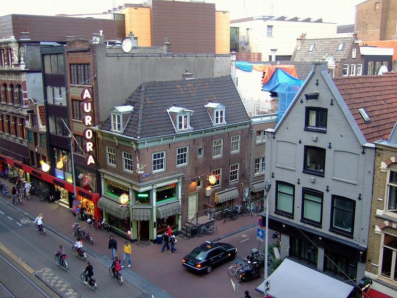 ■ Nederlandse Spoorwegen オランダ鉄道