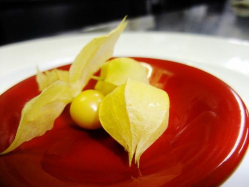 ハスクトマト