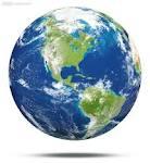 地球の絵image