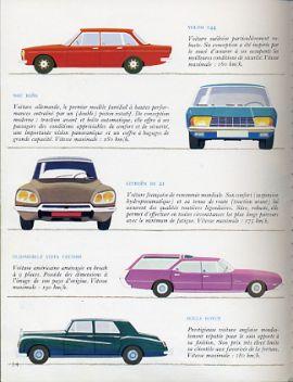 「L'automobile」その1