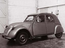 1948 2CV