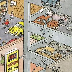 Where's VW Split Window?