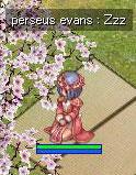 エバンス.