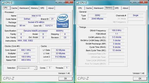 SH8WP12ADメモリ2GB