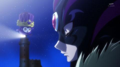 【スイートプリキュア♪】第34話「ズドド~ン!メフィストがやって来ちゃったニャ!」