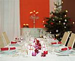 クリスマス食事会
