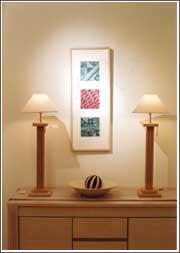 アート(絵画)の飾り方