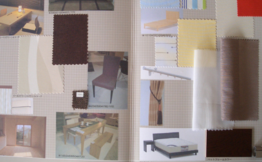 家具を選ぶポイント