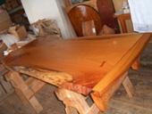 家具製作工程確認