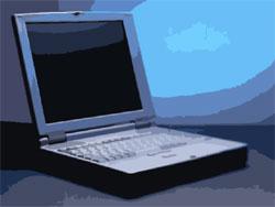 パソコン加工