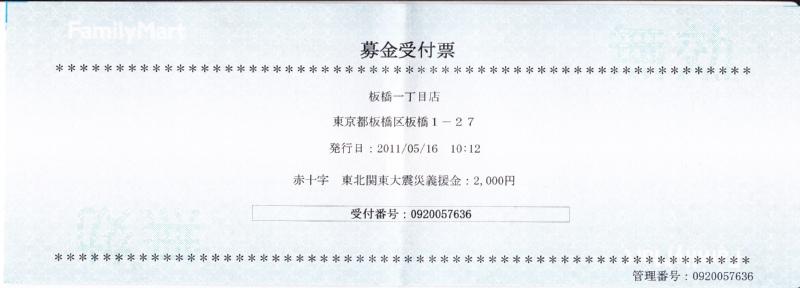 例大祭限定 オーディオコメンタリーdataCD 売上寄付報告