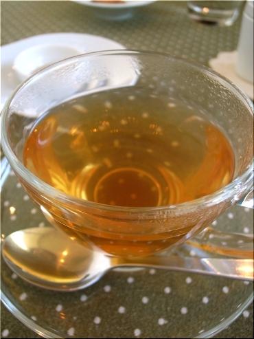 ダ・テッラ 茶