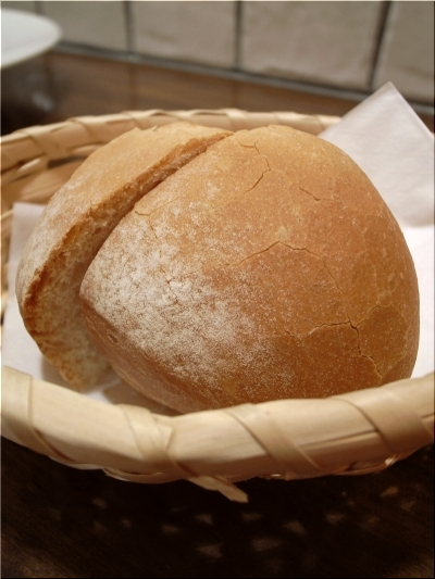 カパンニーナ パン