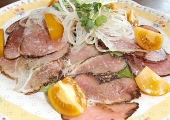 しほろ肉肉フェスティバル