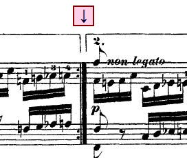 ベト4リスト編曲版MIDI作ってみたいと思います♪その5。