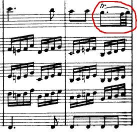 ベト4リスト編曲版MIDI作ってみたいと思います♪その4。