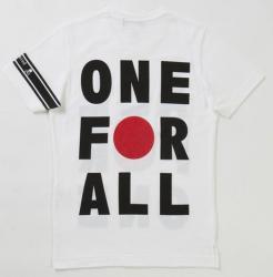 マスターマインド復興支援Tシャツ