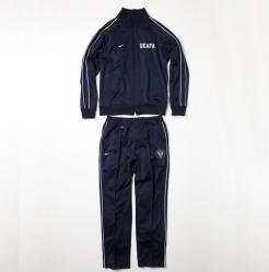 uniform experiment x NIKE