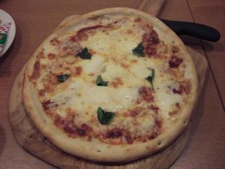 ココスピザ