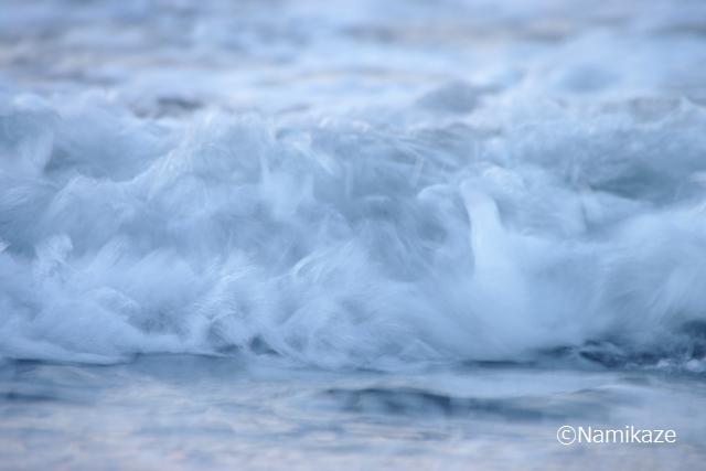 2011/01/28 湘南 茅ヶ崎の海