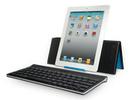 ロジクール ロジクール タブレット キーボード For iPad TK600