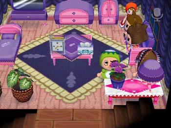 梨奈ちゃんハウス2階